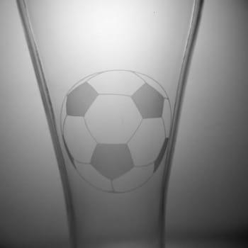 """Detailansicht Motiv """"Fußball"""""""