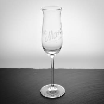 "Grappaglas""Diva"" Schott Zwiesel mit Namensgravur"