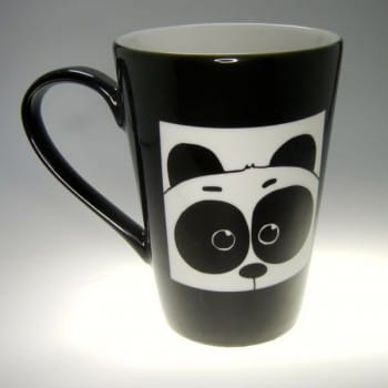 Pandatasse Groß