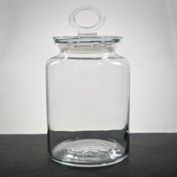 Vorratsdose 1,5 Liter mit persönlicher Gravur