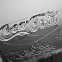 Detailansicht Colaglas