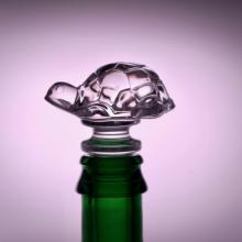 Weinverschluss Schildkröte