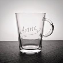 Teeglas Konisch 290 ml