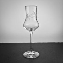 """Grappaglas """"Classico"""" SCHOTT ZWIESEL mit Gravur"""