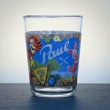 """Trinkglas""""Puh der Bär""""150 ml"""