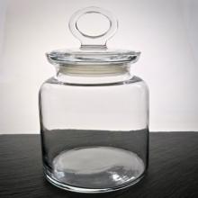 Vorratsdose 1 Liter mit persönlicher Gravur