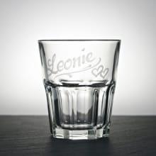 Trinkglas Klar 200 ml