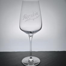 """Weinglas """"Sublym"""" 500 ml mit Gravur"""