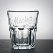 Whiskyglas Klar 300 ml