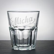 Whiskyglas Klar 300 ml