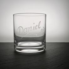 Whiskyglas Versailles 350ml mit Gravur